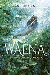 Waena - Der Ruf der Brandung