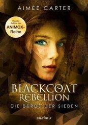Blackcoat Rebellion - Die Bürde der Sieben