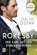 Rokesby - Der Earl mit den eisblauen Augen