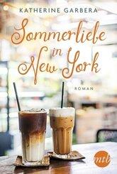 Sommerliebe in New York