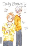 Daily Butterfly - Bd.9