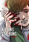 Killing Stalking - Season II - Bd.2