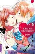 Alice auf Zehenspitzen - Bd.3