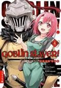 Goblin Slayer! Year One - Bd.4