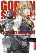 Goblin Slayer! Light Novel - Bd.4
