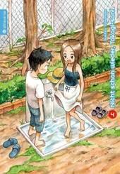 Nicht schon wieder, Takagi-san - Bd.4