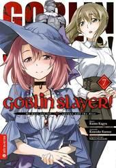 Goblin Slayer! - Bd.7