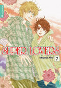 Super Lovers - Bd.7