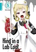 King in a Lab Coat - Bd.5