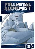 Fullmetal Alchemist, Metal Edition - Bd.2
