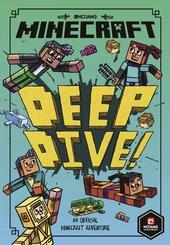 Minecraft, Deep Dive!