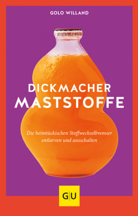 Dickmacher Maststoffe