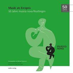 Musik als Ereignis, m. Audio-CD
