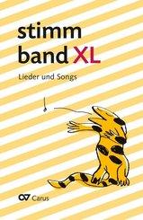 stimmband XL
