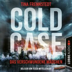 Cold Case - Das verschwundene Mädchen, 6 Audio-CD