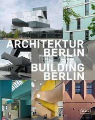 Architektur Berlin. Bd. 9 | Building Berlin, Vol. 9; 2 - Bd.9