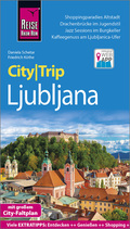 Reise Know-How CityTrip Ljubljana