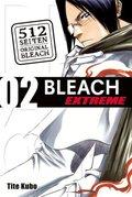 Bleach EXTREME - Bd.2
