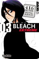 Bleach EXTREME - Bd.3