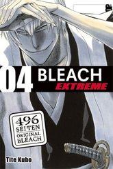 Bleach EXTREME - Bd.4
