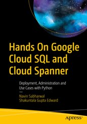 Hands On Google Cloud SQL and Cloud Spanner