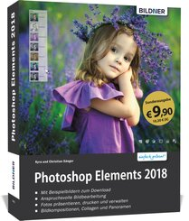 Sonderausgabe: Photoshop Elements 2018