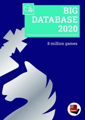 Big Database 2020, DVD-ROM