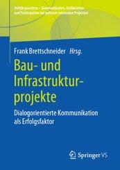 Bau- und Infrastrukturprojekte