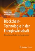 Blockchain-Technologie in der Energiewirtschaft