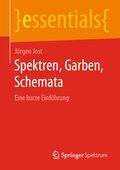 Spektren, Garben, Schemata