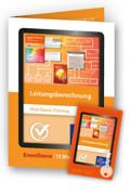 Leitungsberechnung - Web Based Training, Freischaltcode auf Keycard