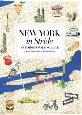New York in Stride