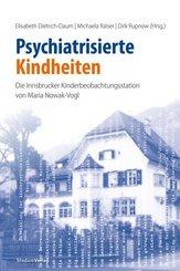 Psychiatrisierte Kindheiten