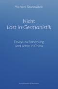 Nicht Lost in Germanistik