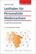 Leitfaden für Personalräte Niedersachsen