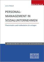 Personalmanagement in Sozialunternehmen