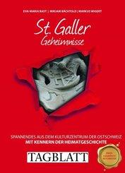 St. Galler Geheimnisse