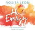 Hi(gh) Energy, Audio-CD, MP3