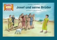 Kamishibai: Josef und seine Brüder