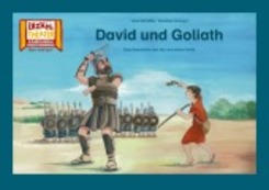 Kamishibai: David und Goliath