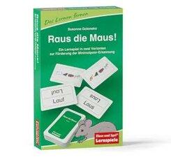 Raus die Maus! (Spiel)