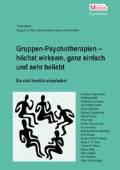 Gruppen-Psychotherapien - höchst wirksam, ganz einfach und sehr beliebt
