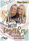 Always. Better. Together.