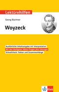 Lektürehilfen Georg Büchner: Woyzeck