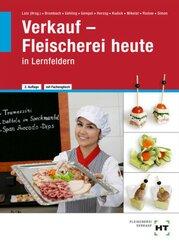 Verkauf - Fleischerei heute in Lernfeldern