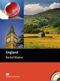 England, m. Audio-CD