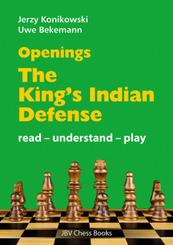 Openings - King's Indian Defense