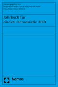 Jahrbuch für direkte Demokratie 2018