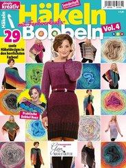 simply kreativ - Häkeln mit Farbverlaufs-Bobbeln - Vol.4