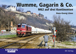 Wumme, Gagarin & Co.